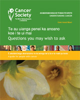 Cook Island Maori - Questions to Ask