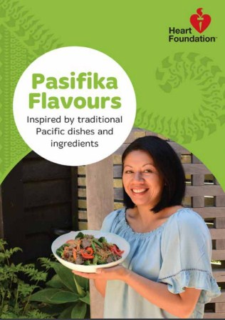 Pasifika cook Book